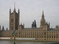 Houses of Parliamant